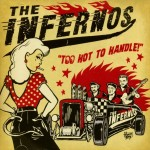 CD - Infernos - Too Hot To Handle