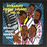 CD - VA - Dynamite Group Sounds - Vol. 24