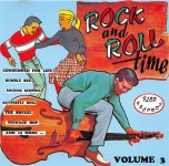 CD - VA - Rock And Roll Time Vol. 3