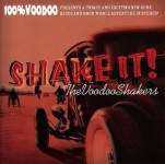 CD - Voodoo Shakers - Shake It