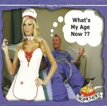 CD - Corsairs - What's My Age Now?