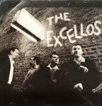 CD - Excellos - self titled