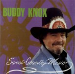LP - Buddy Knox - Sweet Country Music