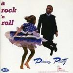 CD - VA - A Rock 'N' Roll Dance Party