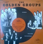 LP - VA - The Golden Groups Vol. 17 - Best Of Relic 2