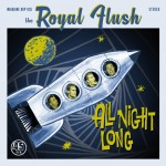 Single - Royal Flush - All Night Long