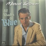LP - Marcel Riesco - All Shades Of Blue
