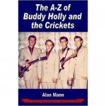 Buch - The A-Z of Buddy Holly And The Crickets