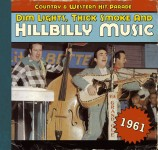CD - VA - Country & Western Hit Parade 1961