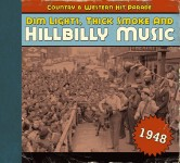 CD - VA - Country & Western Hit Parade 1948