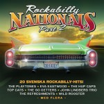 CD - VA - Rockabilly Nationals Vol. 2