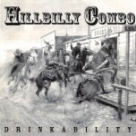 CD - Hillbilly Combo - Drinkability