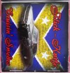 CD - Flick Knife - Cruisin' Swedes