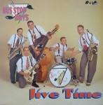CD - Bus Stop Boys - Jive Time