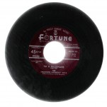 Single - Tennessee Harmony Boys - I'm A Millionaire/ A Lonesome Feeling