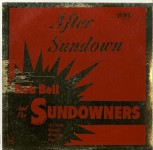 LP - Bob Bell And The Sundownwers - After Sundown