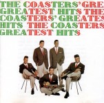 LP - Coasters - Greatest Hits
