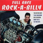 LP - VA - Full Race Rockabilly