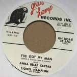 Single - Anna Belle Caesar - Little Annie / I?ve Got My Man