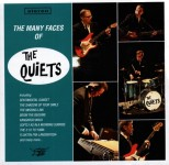 CD - Quiets - The Many Faces Of