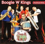 CD - Boogie W Kings - King Boogie Swing
