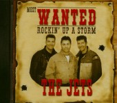 CD - Jets - Most Wanted - Rockin' Up A Storm