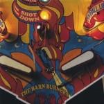 CD - Barn Burners - Shot Down
