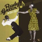 LP - Rudy Green - Wildlife!