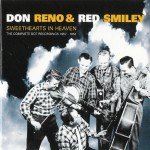 CD - Don Reno & Red Smiley - Sweethearts In Heaven