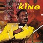 CD - B. B. King - Blues In My Heart