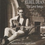 yymaCD - Rebel Dean - The Love Songs