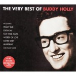 CD-2 - Buddy Holly - The Very Best Of