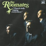 CD - Roomates - Church Bells Ringing Everywhere