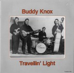 LP - Buddy Knox - Travellin? Light