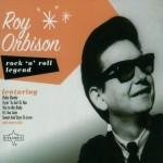 CD - Roy Orbison - Rock'n'Roll Legend