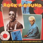 LP - VA - The Rock-A-Round (Gatefold!)