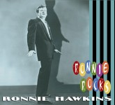 CD - Ronnie Hawkins - Ronnie Rocks