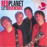 LP - Red Planet - Let's Degenterate