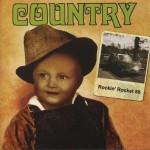 CD - rockin Rocket 88 - Country