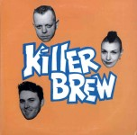10inch - Killer Brew - ST