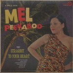 LP - Mel Peekaboo - Straight To Your Heart