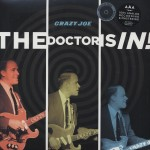 LP - Crazy Joe - The Doctor Is In!