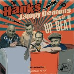 LP - Hanks Jalopy Demons -Music On The Up Beat