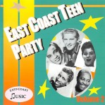 CD - VA - East Coast Teen Party Vol. 2