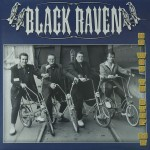 LP - Black Raven - No Way to Stop Me