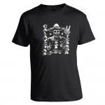 T-Shirt King Kerosin - Calaveras Del Terror