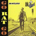 CD - King Rats - Go Rat Go