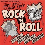 CD - VA - Just Go Wild Over Rock'n'Roll Vol. 1