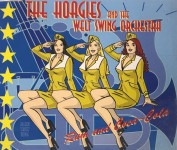 CD-M - Hoagies & The Welt Swing Orchestra - Rum + Coca Cola