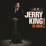LP - Jerry King - Is Back